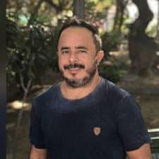 Roberto Dantas User Profile