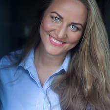 Irena Brukerprofil