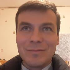 Ruslan Brukerprofil