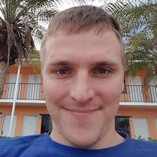 Flix User Profile