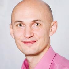 Profil utilisateur de Олег