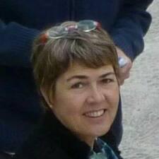 Maryvonne Brugerprofil
