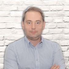 Петр User Profile