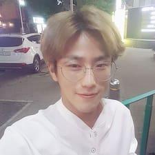 Profilo utente di Ji Hwan