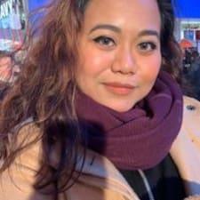 Rose Jane - Uživatelský profil