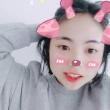 Profil utilisateur de 靖雯