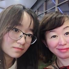 Perfil de usuario de Xiaolei