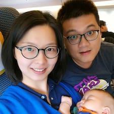 Liao&Yini的用户个人资料