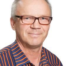 Martti User Profile
