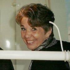 Profil utilisateur de Marie-Helene