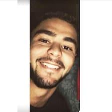 Profilo utente di Mohamed-Ali