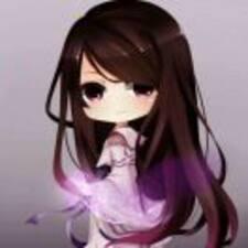 Profil utilisateur de Hengye