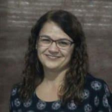 Profilo utente di Soraya Bertoncini