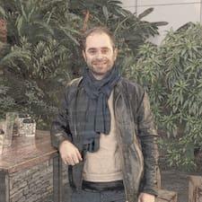 Ezequiel - Profil Użytkownika