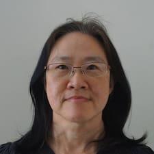 Kwai Yoke User Profile