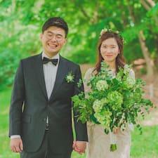 Profil utilisateur de Sang Hyuk
