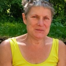 Profilo utente di Joanita