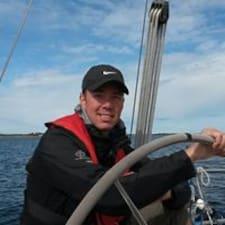 Nutzerprofil von Oddbjørn