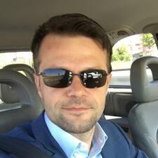 Profilo utente di Bogdan