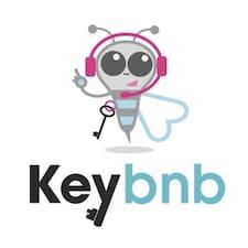 Perfil de usuario de Keybnb Basic Homes