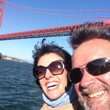 Profil utilisateur de Kevin & Sara