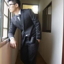 Profilo utente di 宏逸