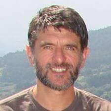 Jose Luis的用戶個人資料