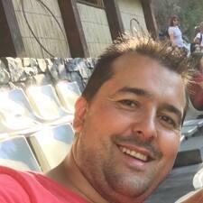 Fco. Javier - Uživatelský profil