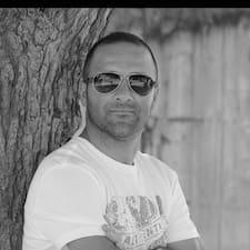Profilo utente di Bülent