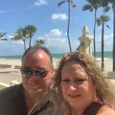 Raymond & Tina