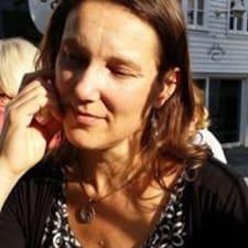 Annika Kullanıcı Profili