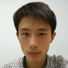 Profil utilisateur de 逸清