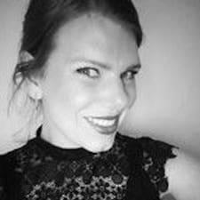 Anneke - Uživatelský profil