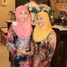 Profil utilisateur de Syaidatul Nora