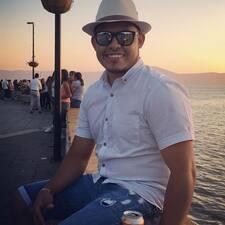 Jose Luis님의 사용자 프로필