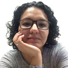 Профиль пользователя Adriana