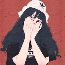 Nutzerprofil von 郑钰格