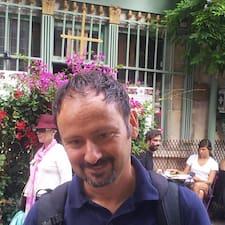 Profilo utente di Gian Carlo