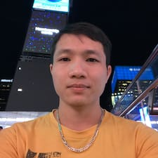 Nutzerprofil von Nguyen