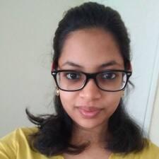 Nutzerprofil von Pujhitha