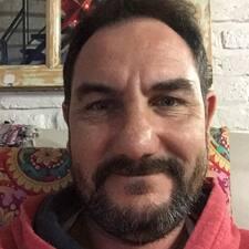 Oscar Alberto User Profile