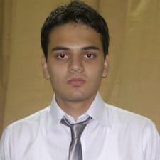 Nutzerprofil von Khalid