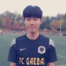Jinpeng User Profile