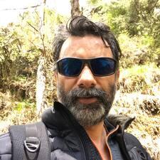 Ashish Kumar User Profile