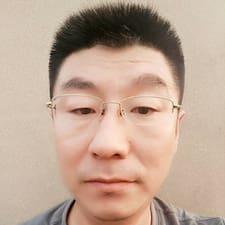 Perfil do utilizador de 黄