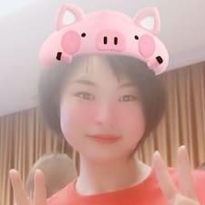 宣羽 User Profile