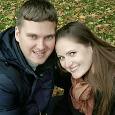 Boris&Valya User Profile