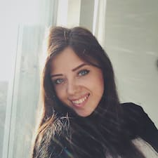 Profil korisnika Ekaterina
