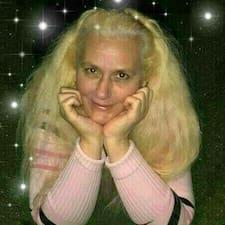 Nutzerprofil von Valentina