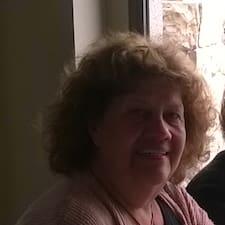 Maria Cristina Brugerprofil